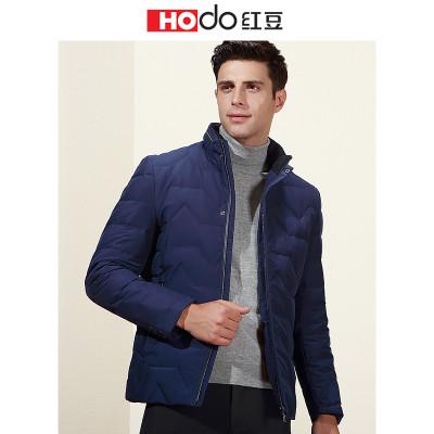 99元包邮 Hodo 红豆 DXHTY020S 男士加厚羽绒服