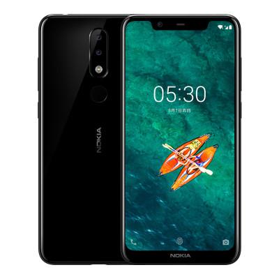 NOKIA 诺基亚 X5 智能手机 4GB 64GB
