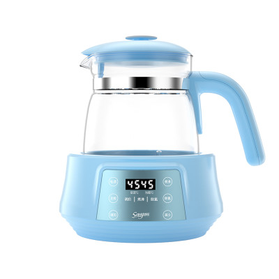 SNUG 舒氏 S301-L 恒温调奶器 800ml *3件 202.68元包邮(合67.56元/件)