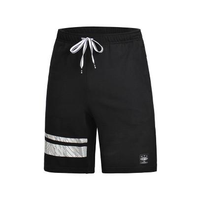 李宁 男子训练短裤
