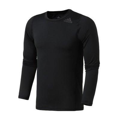 9日0点: adidas 阿迪达斯 ASK SPR LS FITD CV8520 男子训练长袖上衣 111元包邮(用券)