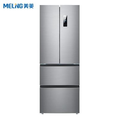 限地区、历史低价: MELING 美菱 BCD-360WPUCX 360升 法式多门冰箱 2599元yabo体育下载