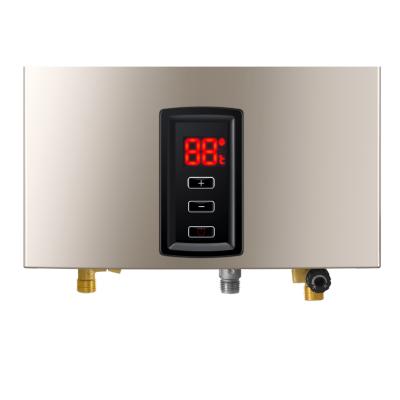 Haier/海尔热水器 燃气热水器JSQ25-13S1(12T) 13升