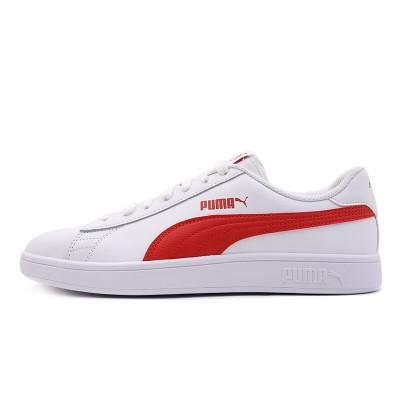 PUMA 彪马 Smash v2 365215 情侣款系带低帮休闲运动鞋 279元包邮