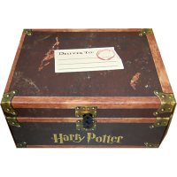 哈利波特英文原版 精装(美国版)1-7全集I Harry Potter Hardcover Boxed Set...