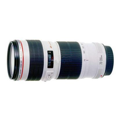 佳能 镜头 EF 70-200MM F/4L USM