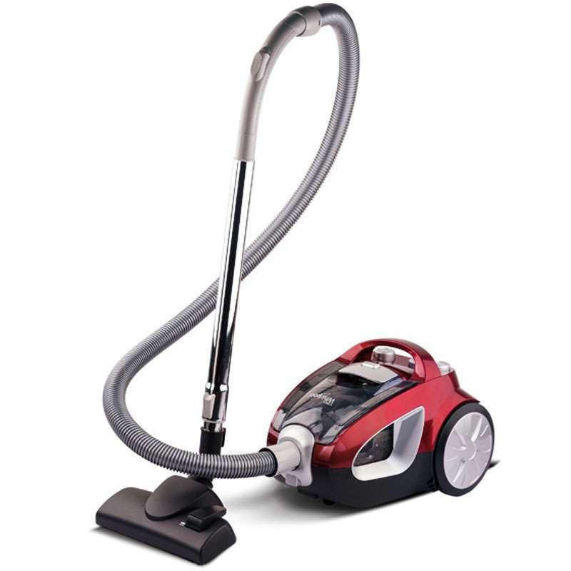 美国惠而浦(Whirlpool)吸尘器WVC-HT1601K家用强力地毯手持式干湿吹大功率超静音