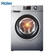 10点抢购:Haier海尔10公斤变频滚筒洗衣机XQG100-BX12636