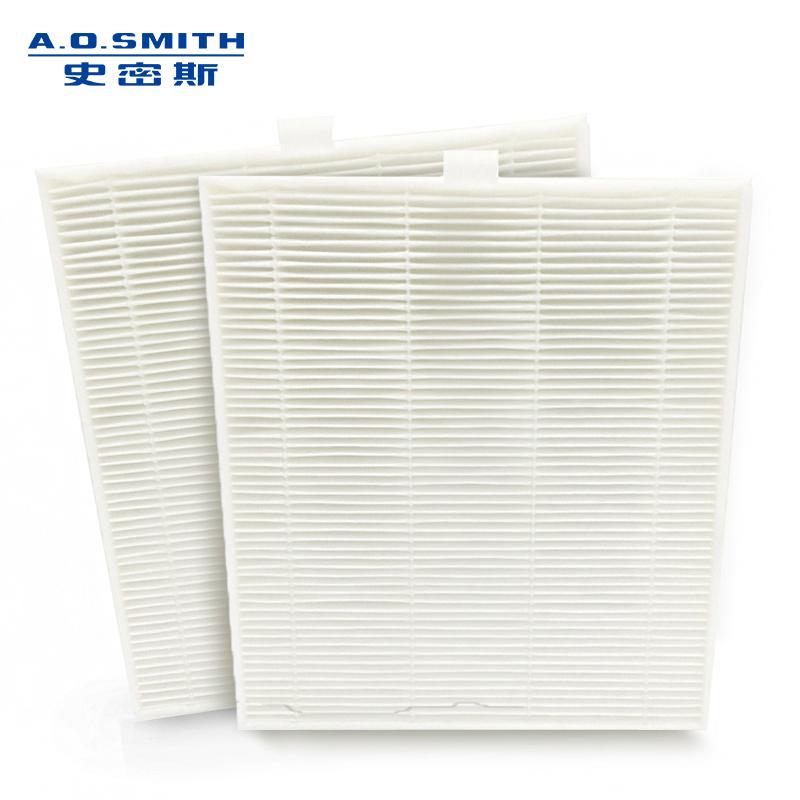 AO史密斯空气净化器 初滤芯 滤网 PF-001(全系列通用)