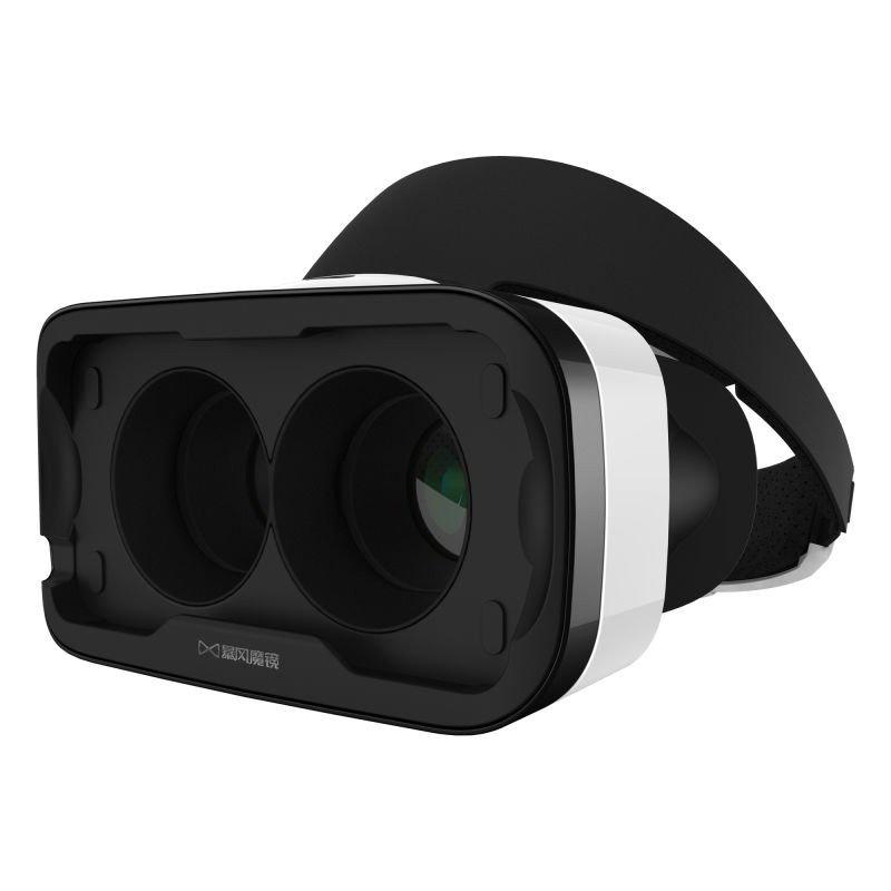 暴风魔镜4 iPhone版 IOS版 虚拟现实 VR眼镜 智能眼镜 标准版