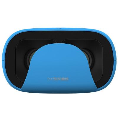 暴风魔镜小D 蓝色 虚拟现实 VR眼镜 智能眼镜 安卓/ios兼容