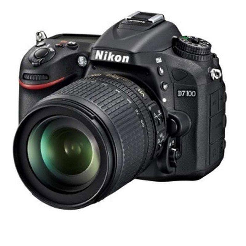 单反相机报价_尼康(Nikon) 单反相机 D7100 机身+(18-140mm+35mmF1.8G) 双镜头套装 尼康 ...