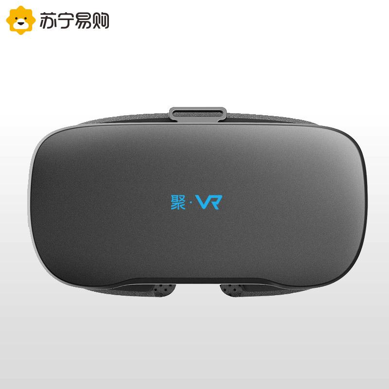 聚.VR 一体机 PPTV出品 千元性价比VR 优质观影体验 虚拟现实 VR眼镜