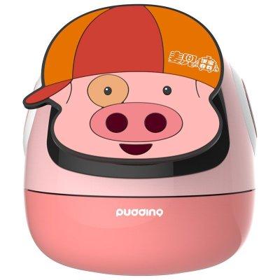 roobo pudding 麦兜电影定制版布丁智能机器人 儿童早教机器人