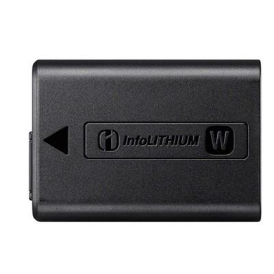索尼(SONY) 可重复充电数码电池 NP-FW50 适用于索尼黑卡 索尼微单相机
