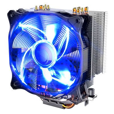 先马(SAMA)冰雪130 CPU散热器