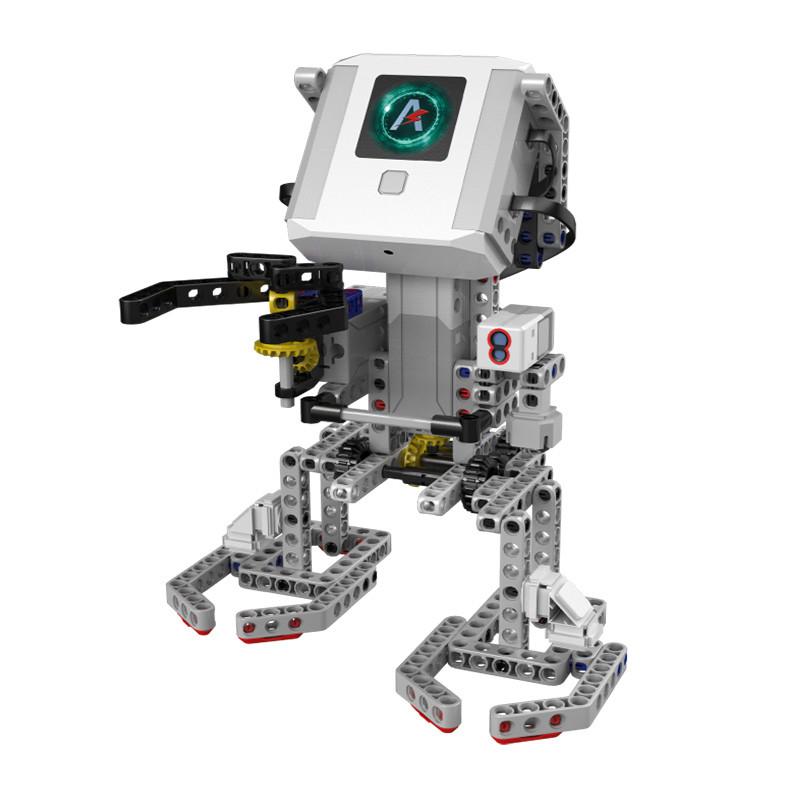 能力风暴Abilix教育机器人积木系列氪1号