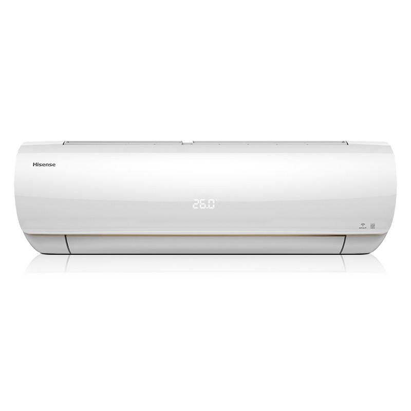 海信35变频空调价格_海信空调(Hisense) 1.5匹 一级能效 智能冷暖 直流变频 空调挂机 ...