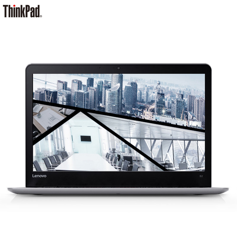 ThinkPad S2 2nd Gen 20J3-A009CD 13.3英寸 i5-7200U 8G 256GSSD