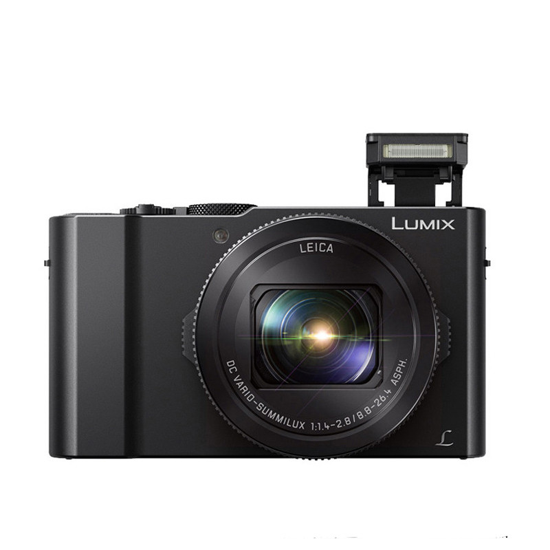 Panasonic 松下 DMC-LX10 数码相机 3299元(预约)