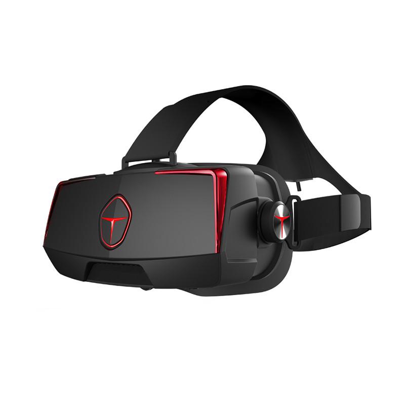 ThundeRobot 雷神 幻影V1 VR头盔( 3K、120HZ刷新率)