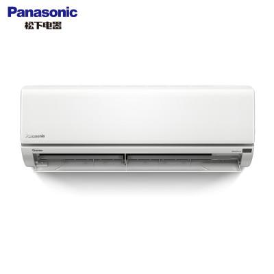 自营松下(Panasonic) 大1匹 直流变频 CS-TG9KL1/CU-TG9KL1 挂机空调