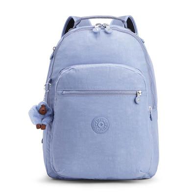 KIPLING CLAS SEOUL休闲双肩包轻便旅行电脑背包