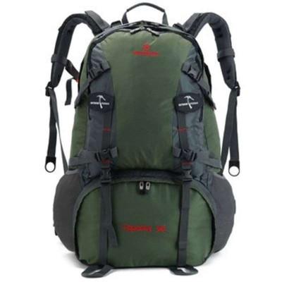 瑞士军刀SWISSGEAR 可拆卸 登山包 双肩 男女 户外 运动背包 旅行包 旅游包 50L JP3050