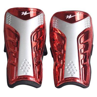 双星护腿板成人儿童足球运动护小腿护腿板通用运动护具通用