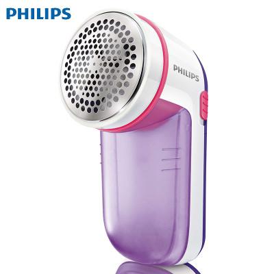 飞利浦(Philips) 衣物去毛球器GC026干电池衣物去毛脱毛打毛器剃毛球机剃绒器