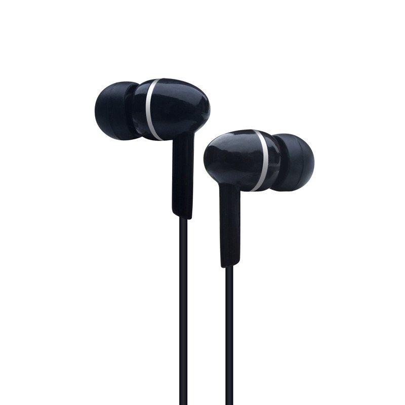 我听 AH-35M手机线控音乐入耳式小清新时尚手机耳机