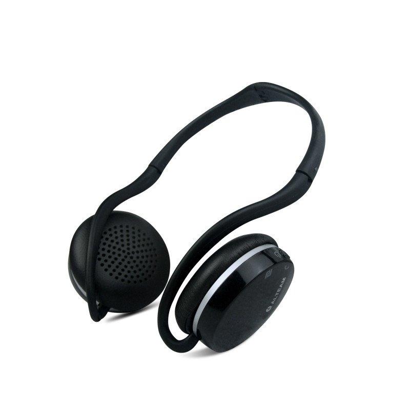 我听 RFB-937蓝牙耳机双耳后挂式立体声带麦克风便携式运动耳机