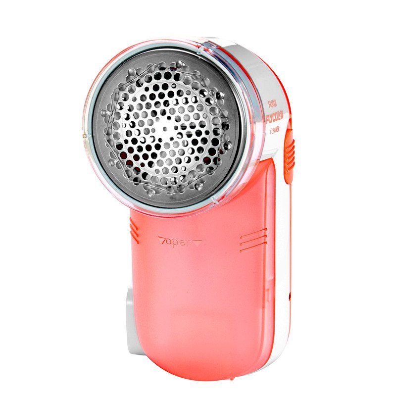 飞科(FLYCO)毛球修剪器 FR5001 内置充电插头 快速去毛球机
